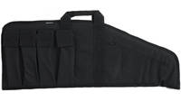Bulldog Floating Extreme Tactical Rifle Case 35in