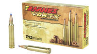 Barnes VOR-TX 300 WIN 165 Grain Tipped Triple Shoc