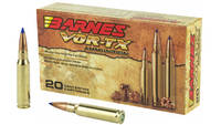 Barnes VOR-TX 308 WIN 168 Grain Tipped Triple Shoc