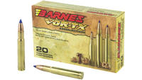 Barnes VOR-TX 35 Whelen 180 Grain Tipped Triple Sh