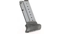 Walther Magazine 9MM 8Rd Black Finish Fits PPS M2