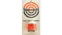 Tannerite Kill Shot Hanging Target 8x16x3.5in 6 Ro