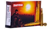 Norma Ammo Oryx 220 Swift 55 Grain 20 Rounds [2015