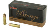 Pmc Ammo .38 special 132 Grain fmj-rn 50 Rounds [3