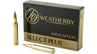 Weatherby Ammo 300 Weatherby Magnum Spire Point 18