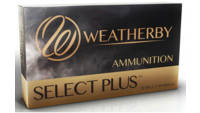 Weatherby Ammo Barnes 7mm Weatherby Magnum 120 Gra