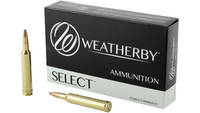 Weatherby Select Ammunition 240 Weatherby Magnum 1