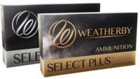 Weatherby Ammo 240 Weatherby Magnum 80 Grain Barne