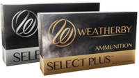 Weatherby Ammo 270 Weatherby Magnum 130 Grain Barn