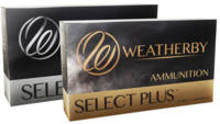 Weatherby Ammo 300 Weatherby Magnum 165 Grain Barn
