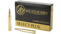 Weatherby Ammo Select 300 Weatherby Magnum 180 Gra