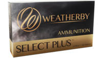 Weatherby Ammo 338-378 Weatherby Magnum 225 Grain