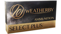 Wby Ammo 7mm weatherby magnum 140 Grain barnes tts