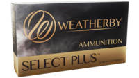Wby Ammo 6.5-300 weatherby mag 140 Grain swift a-f