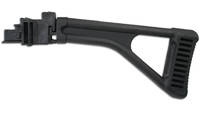 Tapco folding stock ak style rifles polymer black