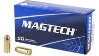 Magtech Ammo .380 acp 95 Grain fmj 50 Rounds [380A