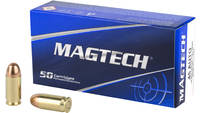 Magtech Ammo .45 acp 230 Grain fmj 50 Rounds [45A]