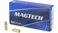Magtech Ammo .25 acp 50 Grain fmj 50 Rounds [25A]