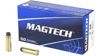 Magtech Ammo .32s&w long 98 Grain semi jhp 50
