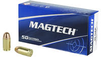 Magtech Ammo Sport Shooting 45 GAP FMJ 230 Grain 5