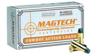 Magtech Ammo Sport Shooting 44 Special Lead Flat N