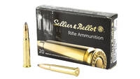 S&b Ammo .303 british 150 Grain jsp 20 Rounds