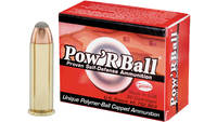CorBon Ammo Glaser 38 Special+P Powrball 100 Grain