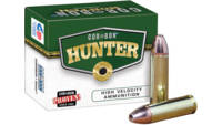 CorBon Ammo Hunter 300 Weatherby Magnum 165 Grain