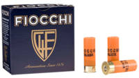 Fiocchi Blank Ammo 9mm Blank 50 Rounds [9MMBLANK]