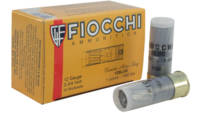 Fiocchi Shotshells Aero Slugs 12 Gauge 2.75in 1oz
