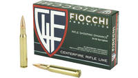 Fiocchi Ammo Shooting 30-06 Springfield FMJBT 150