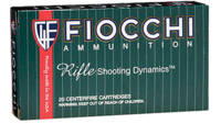 Fiocchi Ammo Extrema 300 Win Mag Match King BTHP 1