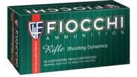 Fiocchi Ammo Shooting Dynamics 7mm-08 Remington 13