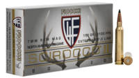 Fiocchi Ammo Extrema Rifle 7mm Magnum 150 Grain Sw