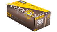 PolyCase Ammo Inceptor Sport Utility 38 Special 84
