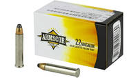 Armscor 22 WMR  40 Grain  Jacketed Hollow Point  5