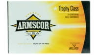 Armscor Ammo 300 WSM 165 Grain AccuBond 20 Rounds