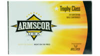Armscor Ammo 300 Win Mag 180 Grain AccuBond 20 Rou