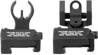 Troy BattleSight Micro Front and Rear Sight Picati