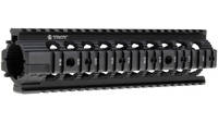 Troy Firearm Parts 9Drop In Rail For all Mid Lengt