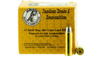 Jamison Ammo Pinnacle 32 Harrington & Richards