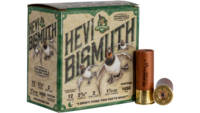 Hevishot Shotshells Hevi-Bismuth Waterfowl 12 Gaug