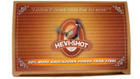 Hevishot Shotshells HD Pheasant 20 Gauge 2.75in 7/