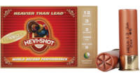 Hevishot Shotshells Hevi-13 12 Gauge 3in 2oz #5-Sh