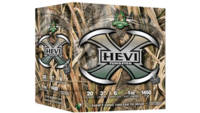 Hevishot Shotshells Hevi-X 20 Gauge 3in 1oz #6-Sho
