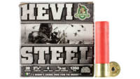 Hevishot Shotshells Hevi-Steel 28 Gauge 2.75in 3/4