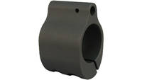 YHM Firearm Parts Gas Block Low Profile Slotted Pi