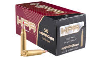 HPR Ammo 223 Remington V-Max 55 Grain 50 Rounds [2