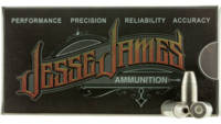 Ammo inc jesse james black label 9mm 115 Grain hp