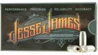 Ammo inc jesse james black label 10mm 180 Grain hp
